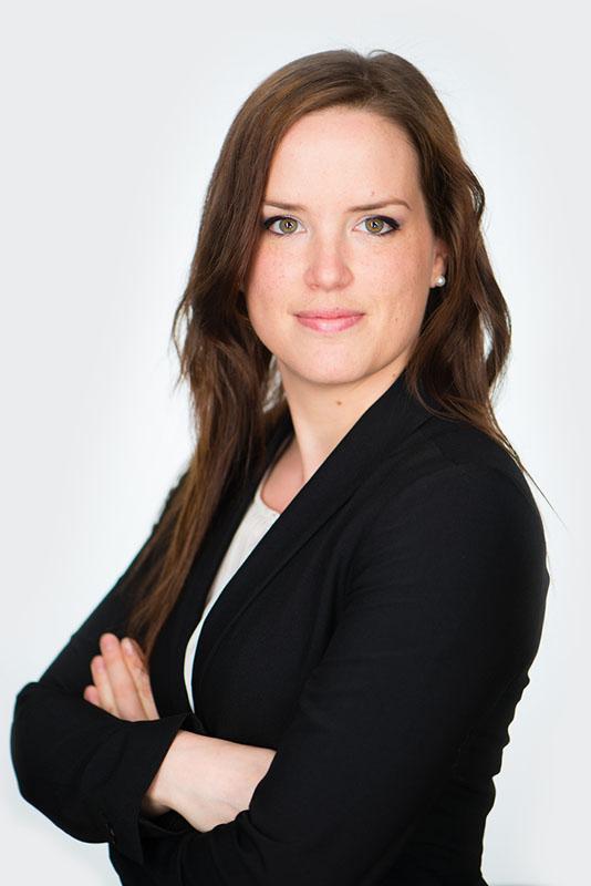 Christine Santerre Avocate Rédactrice et recherchiste en droit criminel